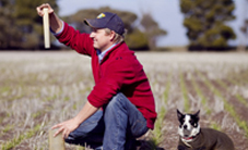 Agriculture Victoria, Managing for and during drought
