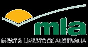 Meat and Livestock Australia Logo